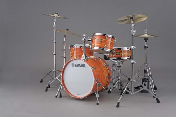 Yamaha Custom Club Drum Kit