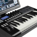 Music Computing - ControlTOUCH midi + touchscreen controller