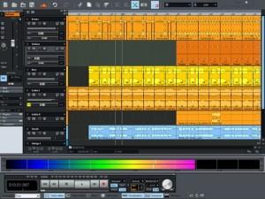 Magix Sampletude Silver (SoundCloud Edition)