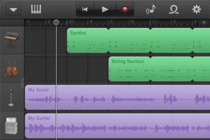Apple GarageBand