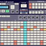 S4 Rhythm Composer