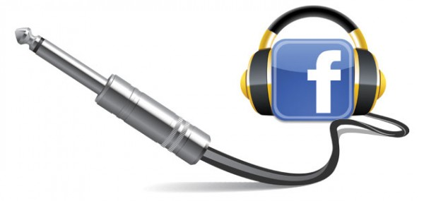 Facebook Music