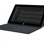 Microsoft Surface Blades - Remix Project