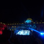 Live music at Somerset House