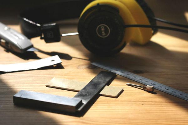 Headphones DIY