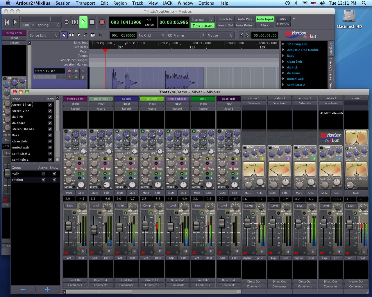 Free music editing software mac download software