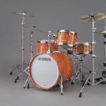 Yamaha Custom Club Drum Kit