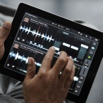 Native Instruments Traktor DJ app
