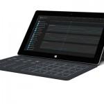 Microsoft Surface Blades - Remix Project