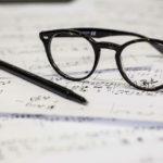 Sheet music/score